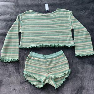 Nasty Gal Knit Set